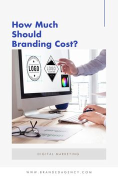 How much does branding cost? 🤔 That depends on the current state of the business! In this blog post, we go over branding costs, the 3 levels of branding, and more insight on why investing in branding and marketing services will take you to new heights. The Branded Agency specializes in helping startups, and small businesses create their brand, make more money and connect with their target audience. Reach out to us to chat about your business. Make More Money, Slogan, Digital Marketing, Insight, Investing, Branding, Target Audience, Startups, Small Businesses