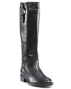 If I'm really good all summer, can I splurge on there boots for winter? Salvatore Ferragamo Riding Boots