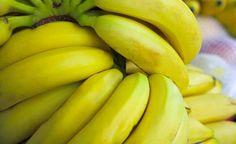 Terveellistä, edullista ja herkullista. Muista ostaa kaupasta banaaneja!