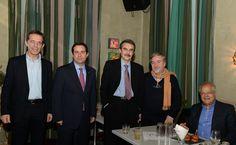 Χριστουγεννιάτικη Εκδήλωση Συνδέσμου Πληροφορικής & Επικοινωνιών Ελλάδος, 2013