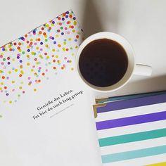 #morningwisdom Wir starten jeden Morgen mit einem Zitat oder Sinnspruch - das tut richtig gut! ♡ #sovielzeitmusssein #quotestoliveby