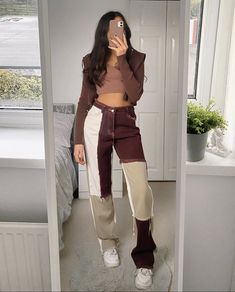 Adrette Outfits, Indie Outfits, Teen Fashion Outfits, Retro Outfits, Cute Casual Outfits, Look Fashion, Stylish Outfits, Vintage Outfits, Fashion Moda