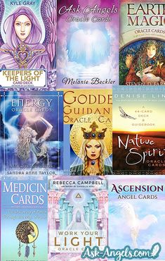 Learn how to choose the right Oracle Card deck for you! There are so many beautiful card decks to choose from ranging from Goddesses, Angels, Animals, and more! What Are Tarot Cards, Tarot Astrology, Astrology Zodiac, Horoscope, Oracle Tarot, Tarot Learning, Tarot Card Decks, Angel Cards, Tarot Readers