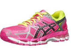 WEARME Online Store: women | ASICS Women's GEL-Kayano 21 Lite-Show Running Shoe