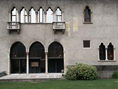 Carlo Scarpa - Castelvecchio Museum, Verona