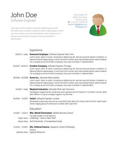 100 3 Free Resume Templates Ideas Resume Templates Resume Template Free Free Resume