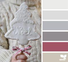color noel | design seeds | Bloglovin'