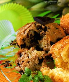 Muffin, Salmon Burgers, Ethnic Recipes, Food, Essen, Muffins, Meals, Cupcakes, Yemek