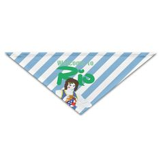 ALIIXUN2 Welcome To 2016 Rio De Janeiro Olympic Games Pets Dogs Cats Puppy Bandana Bibs Triangle Head Scarfs Accessories * Check this awesome image  : Dog Bandanas