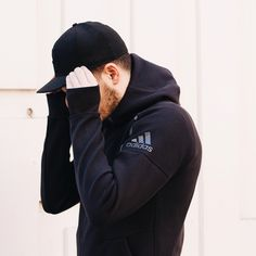 Adidas - ZNE hoodie - Men