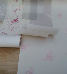 Lovely selection of wallpapers from Peony  Sage