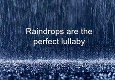 Regilla ⚜ Raindrops...