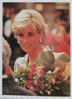 Princess of Wales ♡