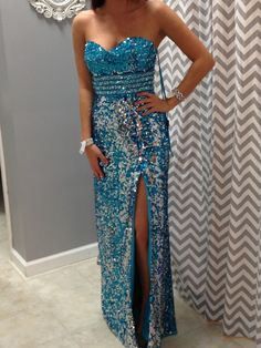 Beautiful Prom Dresses available!