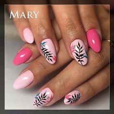 #nail #nails #nails #nailart #nailswag #nailsart #nailstagram #summer #summernails #crystalnails #crystalnailshungary #műköröm #nyáriköröm…