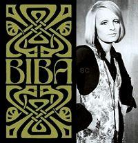 Biba là một cửa hàng thời trang London vào những năm 1960 và 1970. Biba đã được bắt đầu và chủ yếu chạy bằng Ba Lan-sinh Barbara Hulanicki với sự giúp đỡ của chồng Stephen Fitz-Simon.