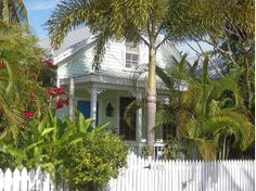 House vacation rental in Key West