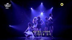 [HD] 140904 EunB (은비) Ladies Code (레이디스 코드) Memorial Message (추모 메시지) @ M! Countdown - Video Dailymotion