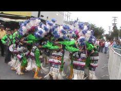 Danza guadalupana de Matlachines