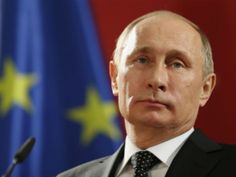 Beauty Blogger: Russian President Had Fillers Putin His Face