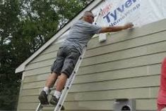 There are many benefits to re-siding your mobile home with fiber cement. See how fiber cement increases durability and lowers maintenance. Stone Veneer Siding, Stucco Siding, Fiber Cement Siding, Metal Siding, House Siding, Vinyl Siding, Siding Contractors, Types Of Siding