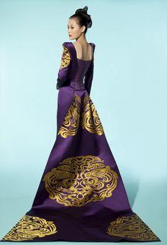 Ne-Tiger &&&&&......http://es.pinterest.com/stjamesinfirm/ancient-cultures-asia-kimono-hanfu-cheongsam-qipao/ MIR....COMP....