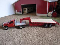Semis & Trucks