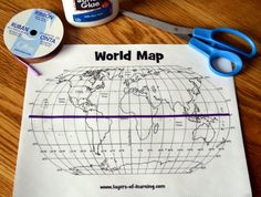 Free Map Of The World Free Printable World Maps