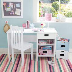 42 Best Olivia\'s Bedroom images   Childrens desk, Girls ...