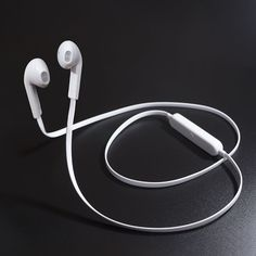 Headphone Headset Earbuds HiFi Stereo for CellPhone Smartphone Earphone. Mini Wireless Bluetooth Headphone Stylish Sports Stereo Earbuds For iPhone. For iphone Samsung Huawei Wirless Bluetooth Stereo In-Ear Headset W/Charging Box. Iphone Bluetooth, Bluetooth Stereo Headset, Wireless Earbuds, Bluetooth Headphones, Earbuds With Mic, Sports Headphones, Samsung, Bass, Electronics