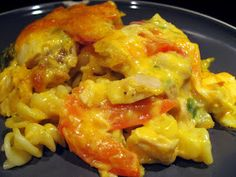 No go, try fresh maybe?? JS 01/16. The Virtuous Wife: Chicken Club Casserole Tutorial (FREEZER MEAL)