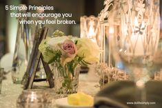 "Psalms ""Thou preparest a table before me in the presence of mine enemies: thou anointest my head with oil; my cup runneth over. Let Go And Let God, Let It Be, Feeling Broken, Remain Calm, Finding Inner Peace, Psalm 23, A Table, Letting Go, Encouragement"