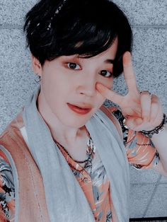 Bts park jimin love yourself tear 2018 Jimin Jungkook, Taehyung, Bts Bangtan Boy, Jimin Cute Selca, Hoseok Bts, Bts Boys, Park Ji Min, Jikook, Yoonmin