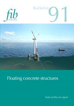 Floating concrete structures fib Bulletins No.