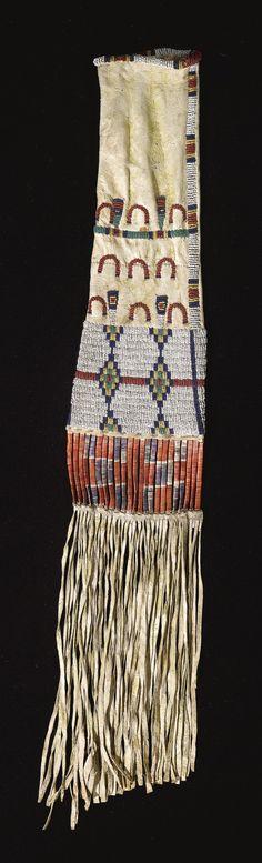 Native American Textiles http://www.sothebys.com/en/auctions/ecatalogue/2012/american-indian-n08861/lot.66.html
