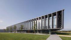 Premios de Arquitectura WAF'17: finalistas españoles - diariodesign
