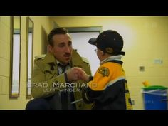 The Fist Pump Kid - YouTube. This video makes me so happy. Newfound respect for the Bruins.