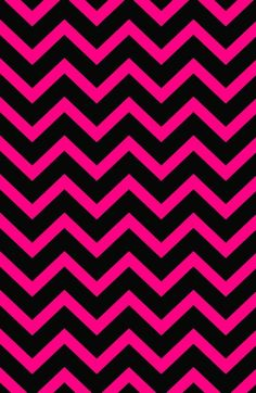 Hot Pink And Black Cheveron Wallpaper Cute For Phone Chevron Iphone 5s