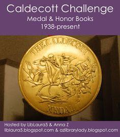 Story Time Secrets: Caldecott Challenge