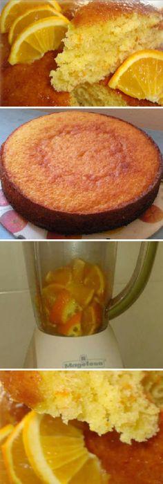 TORTA DE NARANJA en LICUADORA queda de mas. #naranja #licuadora #frutas #orange #fruits #cakes #pan #panfrances #pantone #panes #pantone #pan #receta #recipe #casero #torta #tartas #pastel #nestlecocina #bizcocho #bizcochuelo #tasty #cocina #chocolate Volcar en tortera enmantecada y llevar a horno moderado ha...