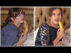 How To Be Attractive (According to Russian Dating Websites) - YouTube  I am crying evrytime i see it... :D Fabulous!