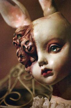 doll heads - Google Search