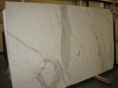 Calacatta gold extra marble slab
