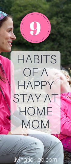 How to be a happy stay at home mom; 9 habits of a happy stay at home mom; Motherhood Funny, Quotes About Motherhood, Stay At Home Mom Quotes, Affirmations, Mom Schedule, Happy Mom, Stay Happy, Feeling Lonely, Friends Mom