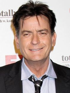 Charlie Sheen Breaks Silence on Angus T. Jones 'Meltdown,' Says 'Two and a Half Men' is 'Cursed'