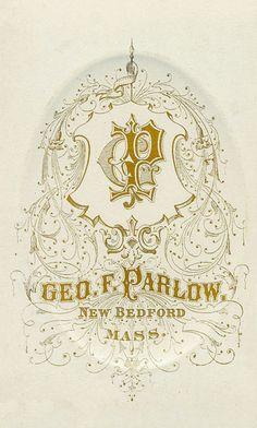 George F. Parlow