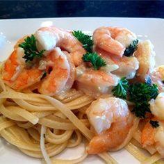 Shrimp Scampi Bake - Allrecipes.com
