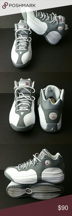 purchase cheap f2899 f2046 Shop Men s Air Jordan size 15 Athletic Shoes at a discounted price at  Poshmark. Description  VERY CLEAN INSIDE-OUT SKE   BT.