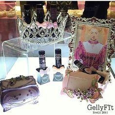 Una regina non è mai in ritardo, sono gli altri ad essere in anticipo! In ogni donna c'è una regina.... www.gellyfititalia.it