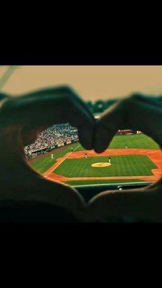 Baseball season is coming!!